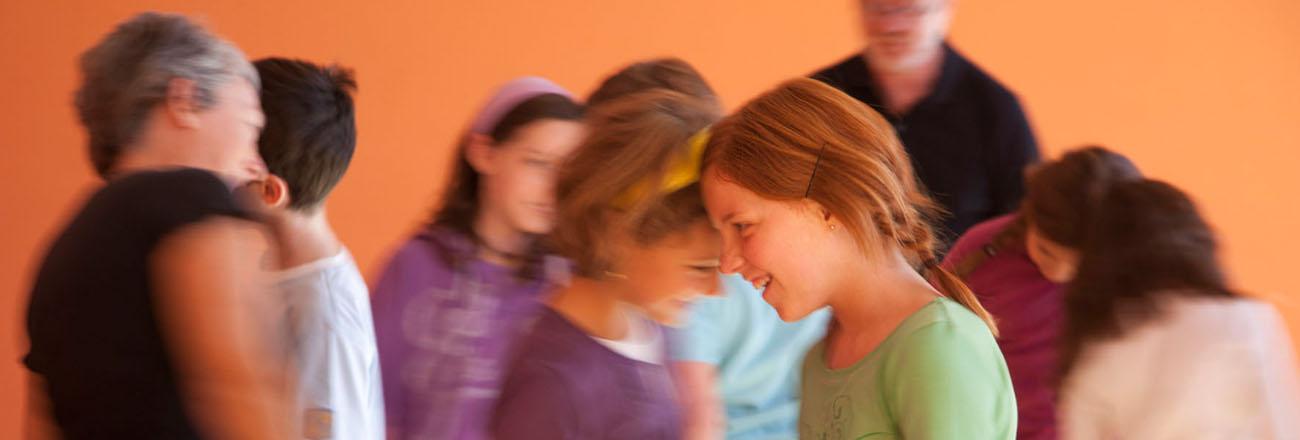 Corso di danze popolari